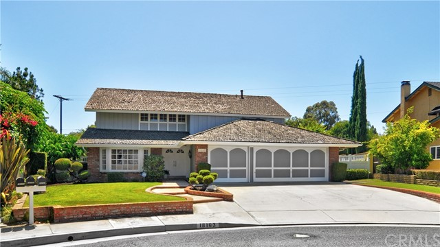 Photo of 18163 Sigmond Circle, Fountain Valley, CA 92708