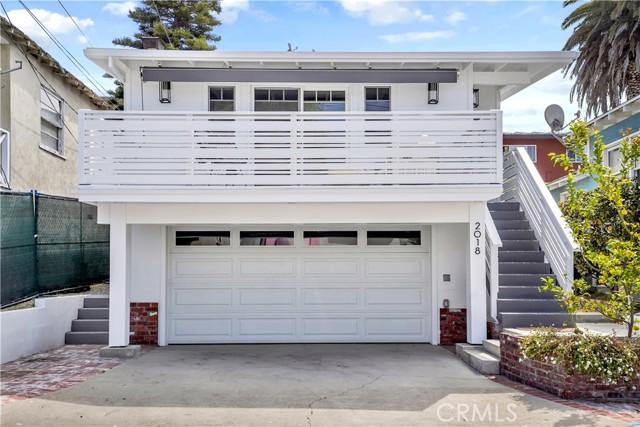 2018 Springfield Hermosa Beach CA 90254