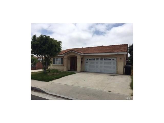 14821 Newland Street Midway City, CA 92655 - MLS #: PW17209487