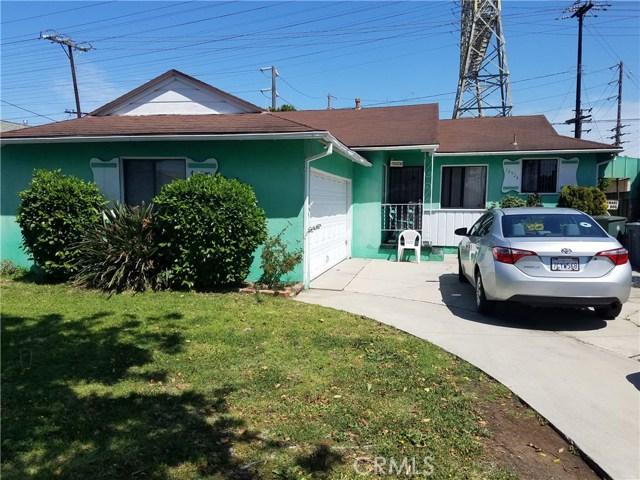 18924 Cerise Avenue, Torrance CA 90504