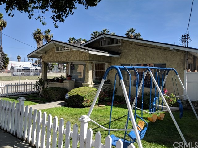 523 21st, San Pedro, California 90731, ,Residential Income,For Sale,21st,PV18080781