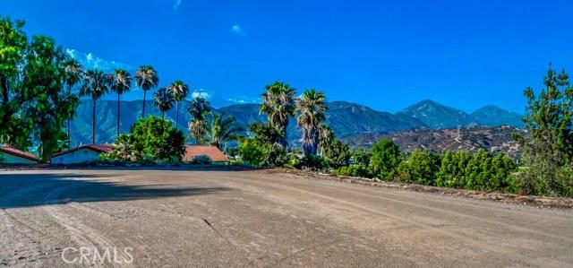 4648 N Broken Spur Road La Verne, CA 91750 - MLS #: OC18175455