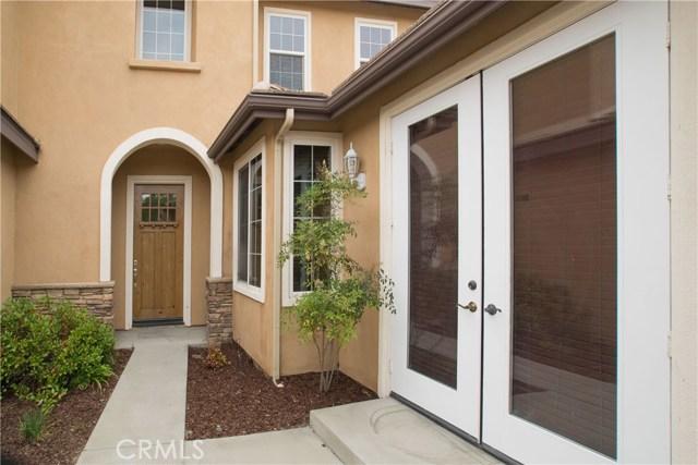 37081 Cherrywood Drive Murrieta, CA 92562 - MLS #: SW17122390