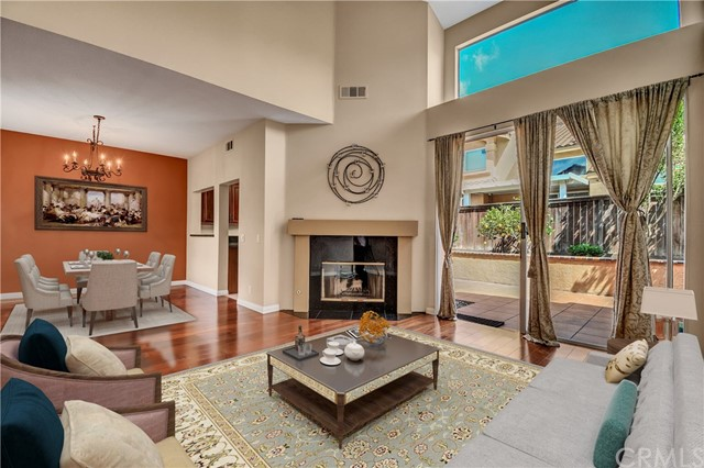 Detail Gallery Image 1 of 1 For 35 Pappagallo Pt, Aliso Viejo,  CA 92656 - 3 Beds | 2 Baths