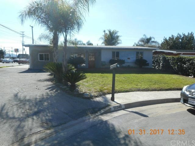19348 E Greenhaven Street, Covina, CA 91722