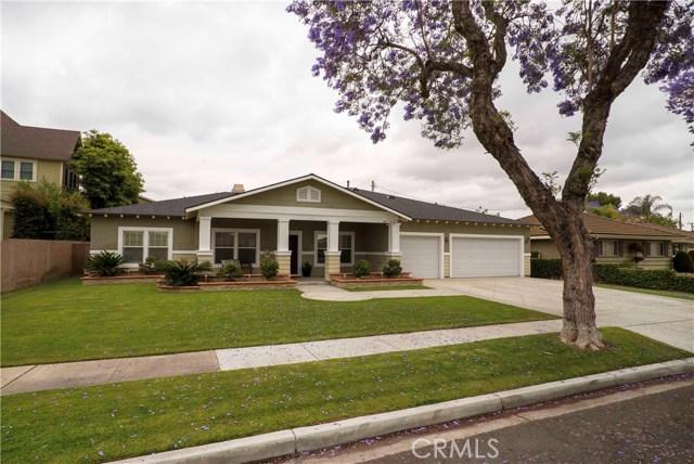812 S Ramblewood Dr, Anaheim, CA 92804 Photo 0