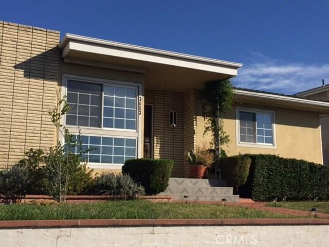 Single Family Home for Sale at 3653 Verdugo Vista Terrace Eagle Rock, California 90065 United States