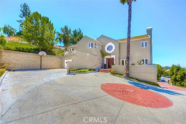 1413 Vista Del Mar Drive, Fullerton, CA, 92831