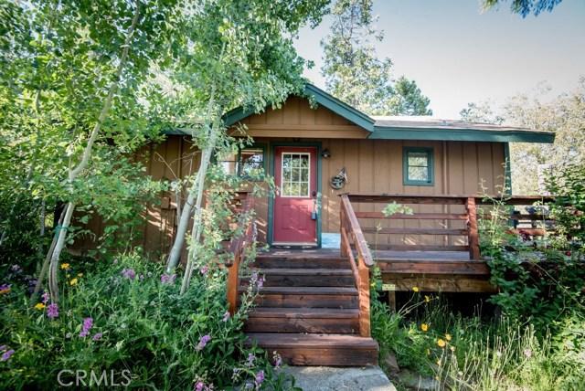 54791 Crane Valley, Bass Lake, CA, 93604