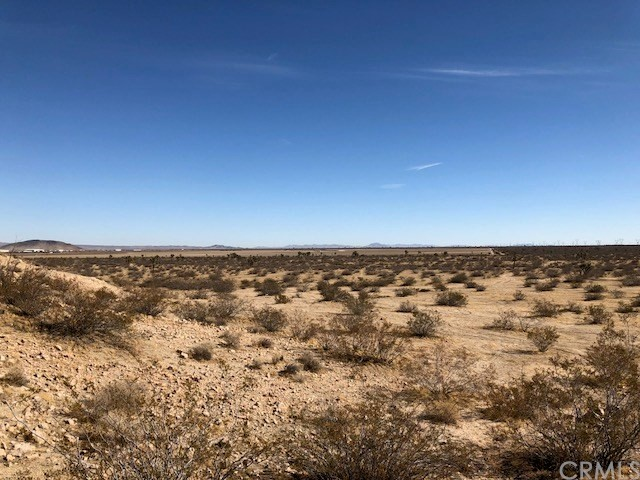 Land for Sale at 0 Vac/Cor 233rd Ste/Basin Road 0 Vac/Cor 233rd Ste/Basin Road Llano, California 93591 United States