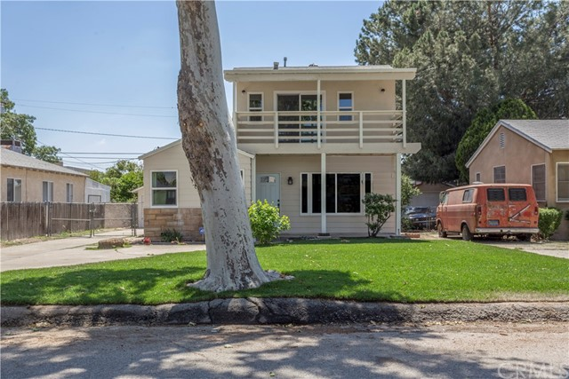 Single Family Home for Sale at 1537 20th Street W San Bernardino, California 92411 United States