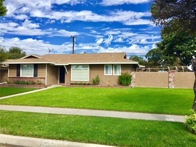 918 S Lambert Drive Fullerton, CA 92833 - MLS #: IN17210969