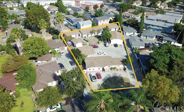 Residential Income for Sale at 12543 Adler Drive 12543 Adler Drive Whittier, California 90606 United States
