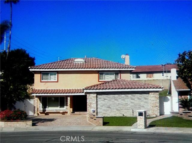 18961 Flagstaff Lane, Huntington Beach, CA 92646