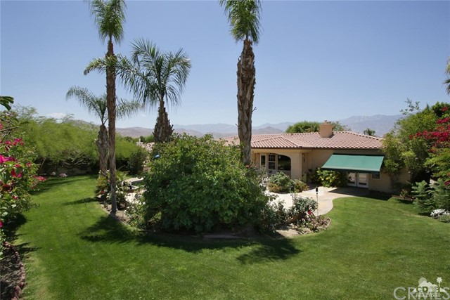 69710 Camino Pacifico Rancho Mirage, CA 92270 - MLS #: 218027998DA