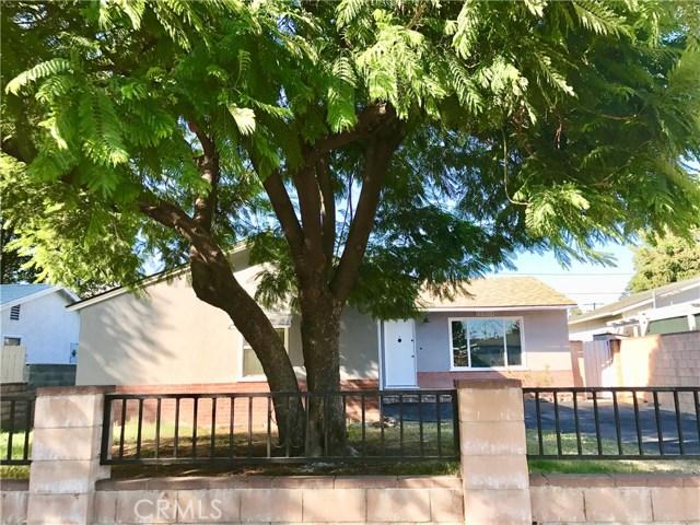 22109 Cantlay Street  Canoga Park CA 91303
