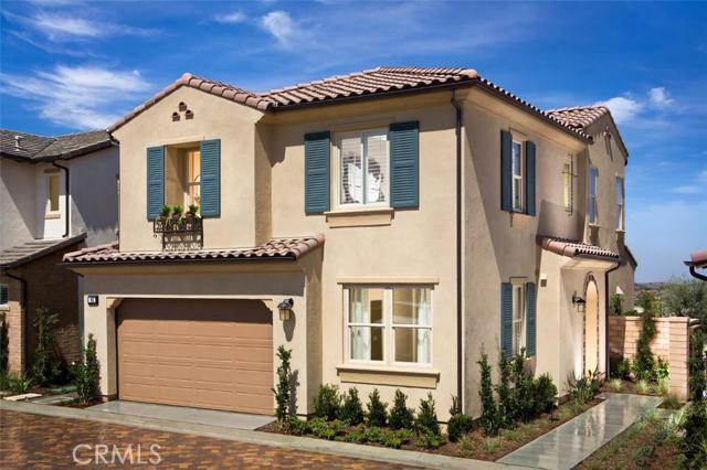 Single Family Home for Sale at 85 Fuchsia Lake Forest, California 92630 United States