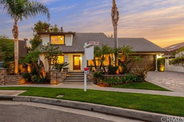 3218 S Rene Drive Santa Ana, CA 92704 - MLS #: PW18267640