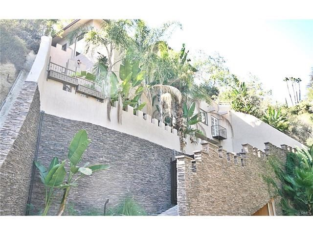 6075 RODGERTON Drive, Los Angeles, CA 90068