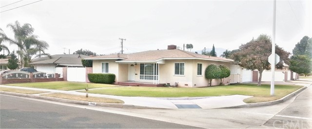 1843 E Rowland Avenue West Covina, CA 91791 - MLS #: WS18191788