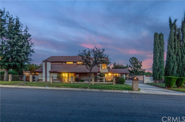 , CA  is listed for sale as MLS Listing CV18261931