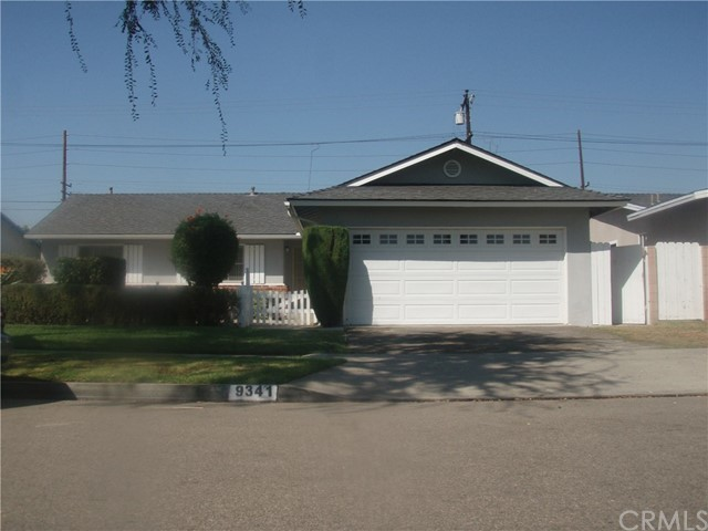 Single Family Home for Rent at 9341 Carnation Drive Westminster, California 92683 United States