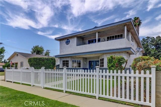 Casa Unifamiliar por un Venta en 12041 186th Street Artesia, California 90701 Estados Unidos