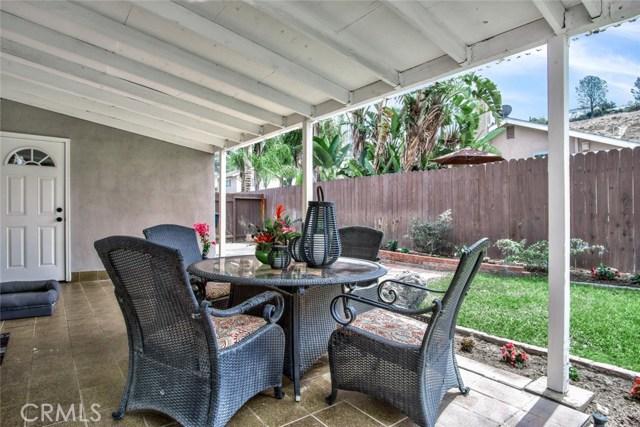 6141 STONEHURST Plaza Yorba Linda, CA 92886 - MLS #: PW17219451