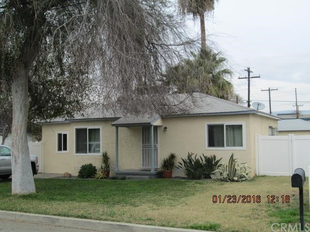 25770 Miramonte Street Redlands CA  92373