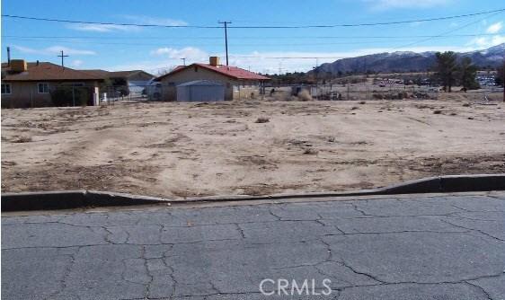 Land for Sale at 6829 Warren Vista Avenue 6829 Warren Vista Avenue Yucca Valley, California 92284 United States