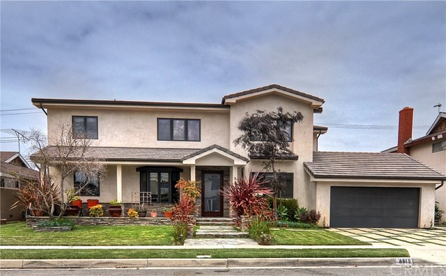 8819 Nightingale Avenue Fountain Valley, CA 92708 is listed for sale as MLS Listing OC17114528