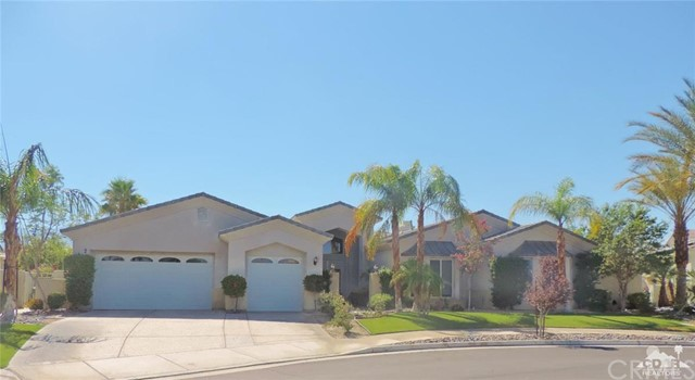 7 Picasso Court Rancho Mirage, CA 92270 is listed for sale as MLS Listing 216021856DA