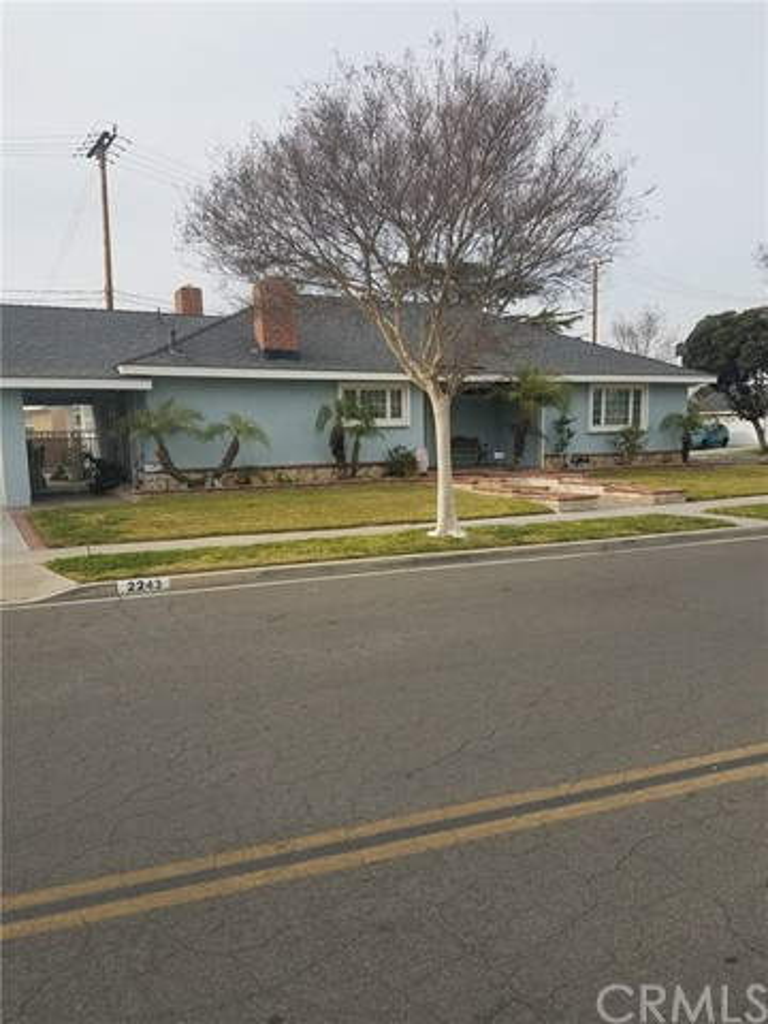 2243 E South Redwood Dr, Anaheim, CA 92806 Photo 1