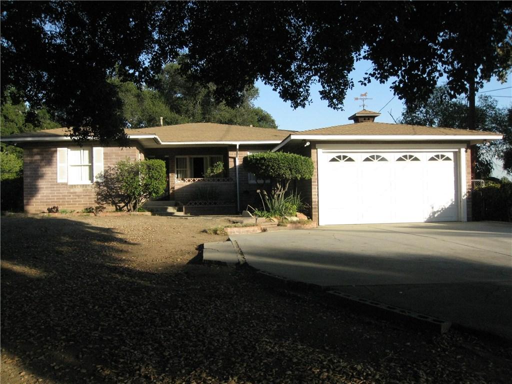 4184 Canyon Crest Road, Altadena, CA 91001