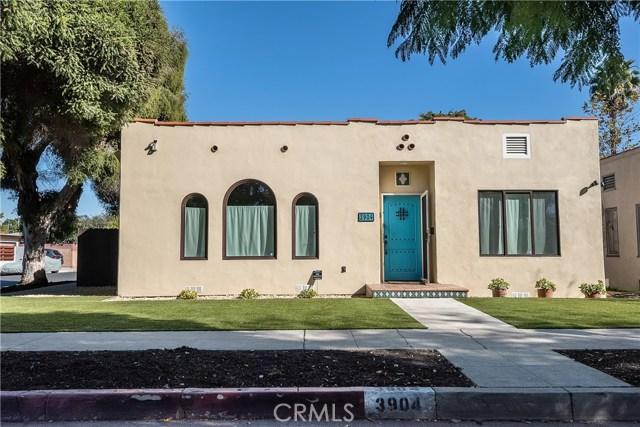 3904 Coolidge Los Angeles CA 90066