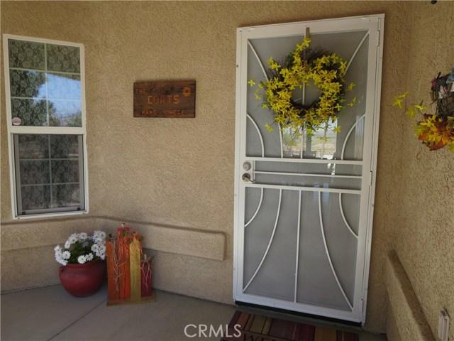 22194 Broken Lance Road Apple Valley, CA 92307 - MLS #: CV17214929