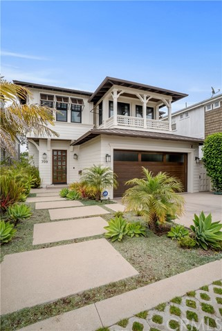 709  26th Street, Manhattan Beach, California