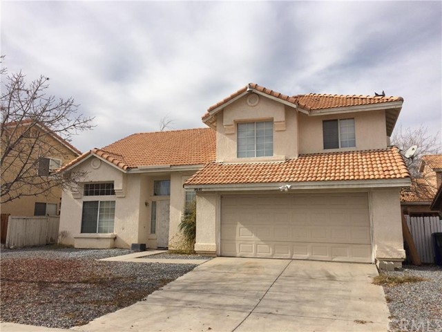 14640 Pony Trail Road Victorville CA  92392