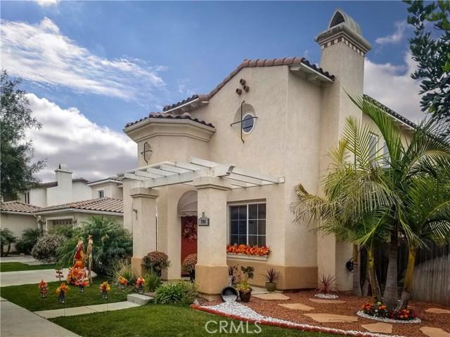 Property for sale at 208 Marbella Way, Santa Maria,  CA 93454