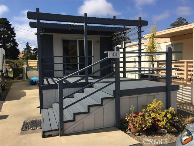 475  South Bay Blvd, Morro Bay in San Luis Obispo County, CA 93401 Home for Sale
