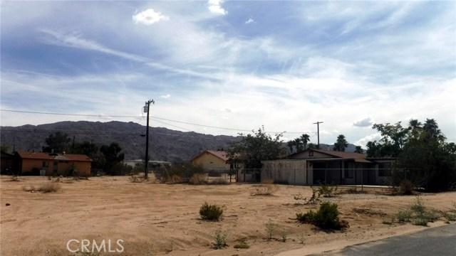 73935 Buena Vista Drive 29 Palms, CA 92277 - MLS #: DW17256190