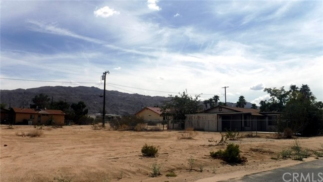 73935 Buena Vista Drive, 29 Palms, CA, 92277