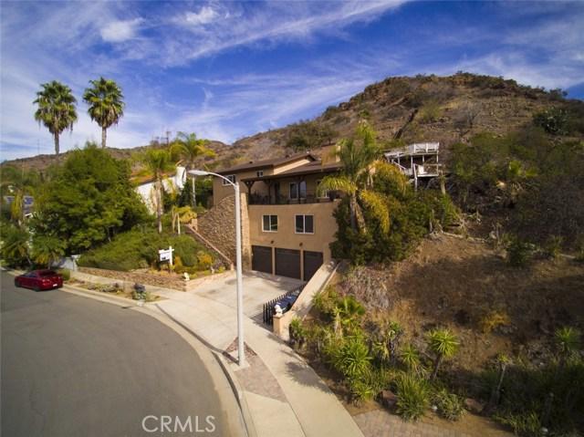 619 Birchwood Road, Orange, CA, 92869
