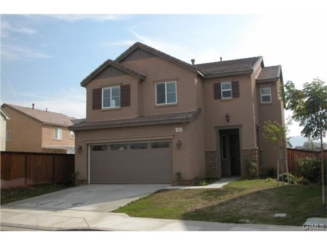 Single Family Home for Rent at 1955 Brockstone Drive Perris, California 92571 United States