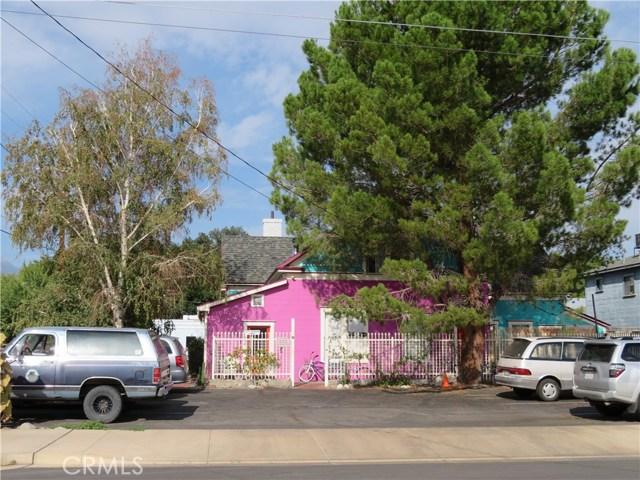 213 Academy Street Bishop, CA 93514 - MLS #: EV17257969