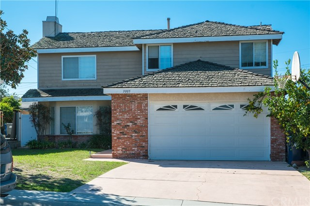 3005  Blaisdell Avenue, Redondo Beach in Los Angeles County, CA 90278 Home for Sale