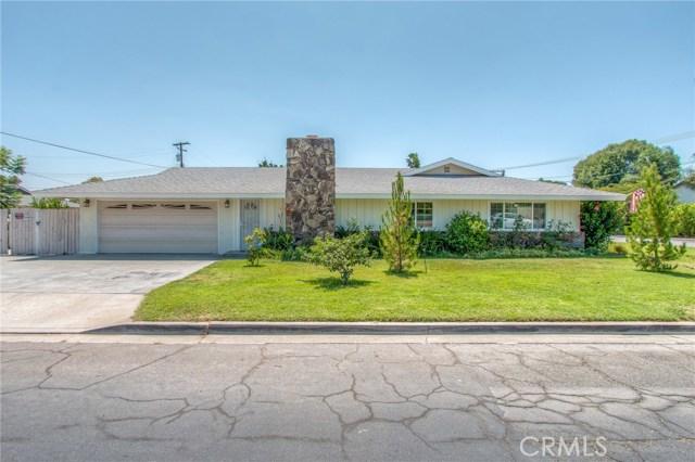 5093 Golden Avenue, Riverside, California