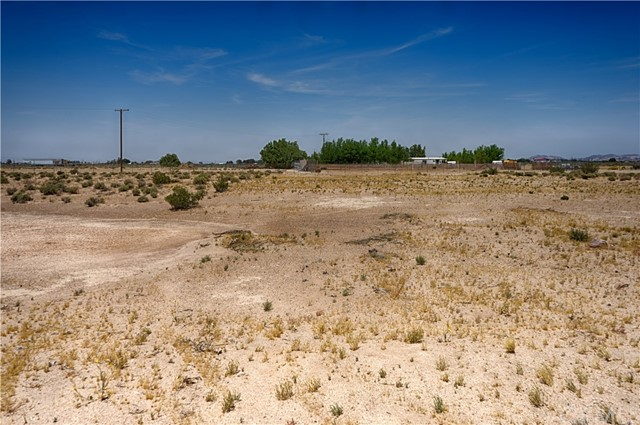 0 Route 66 Newberry Springs, CA 0 - MLS #: PW17117572
