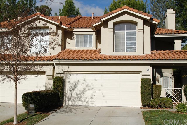 Single Family Home for Sale at 45 Cuervo St Aliso Viejo, California 92656 United States