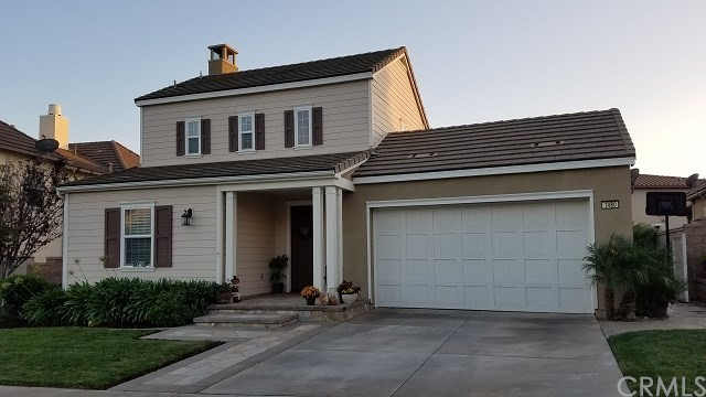 1480 Cole Lane Upland, CA 91784 - MLS #: OC17245334